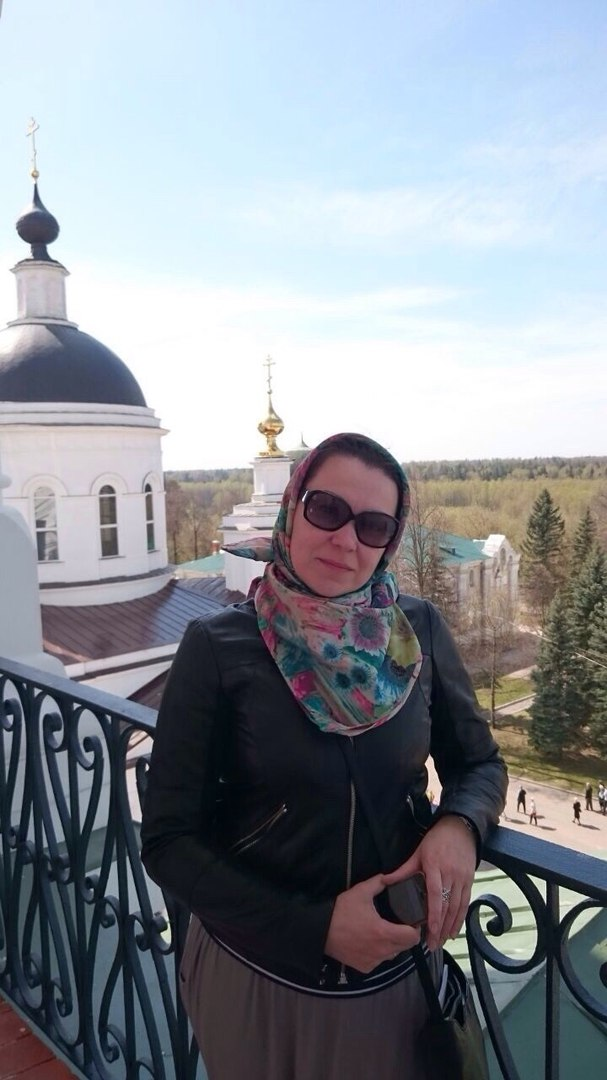 Наталья Мацкевич, Москва - фото №1