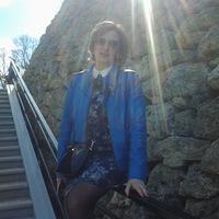 Татьяна Холина