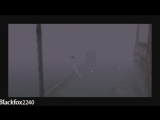 Silent Hill - (playstatuon) обзор игры-1
