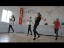 Workshops_Dance SOL/Dance Hall/Kate Kulman/ 30 апреля