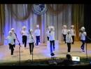 Танец Поварята, детская школа искусств, п.Чишмы