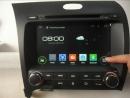 Kia Cerato RHD 2013-2015 Android Car Stereo DVD GPS Wifi 3G
