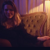Кристина Стрончева