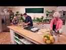 Пир горой с Мэттом и Лизой, 1 сезон, 4 эп. Воскресный ужин от Лесли Уотерс