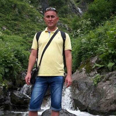 Айрат Валиев