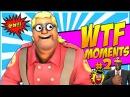 TF2: WTF Moments 2 (NISLT Farinz edition) [Compilation]