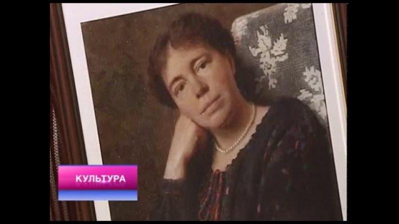 Ольга Александровна - 55 лет со дня кончины.