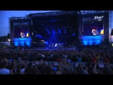 Wolfmother - Riders on the Storm @ Rock am Ring 2011