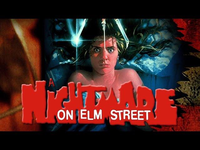 Кошмар на улице вязов (1984) | Обзор фильма | Мнение | Рецензия | Смотреть