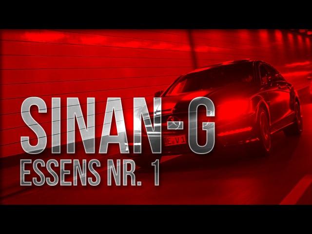 Sinan-G - Essens Nr. 1 ► LAK SHO VÖ 23.01.2015 ◄ (prod. by Freshmaker Chieel)