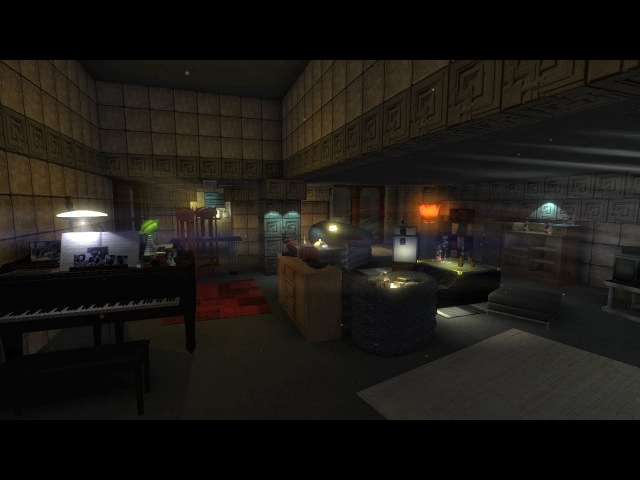 Blade Runner 9732, Preview 1