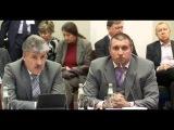 Нашумевшее выступление Потапенко! Московский экономический форум