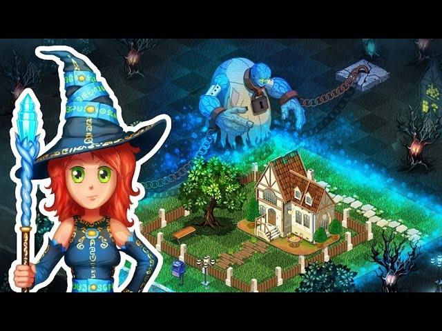 [Обновление] Ghost Town Adventures - Геймплей | Трейлер