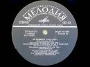 Mikhail Glinka: Selected Orchestral Works (Evgeny Svetlanov - 1969 vinyl LP)