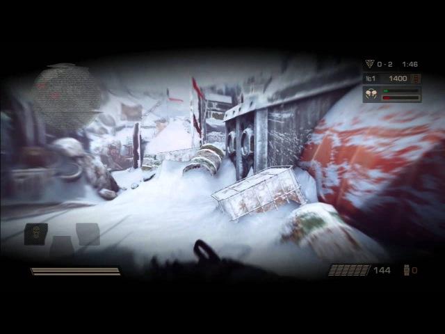 Killzone 3 Online Boredom : /
