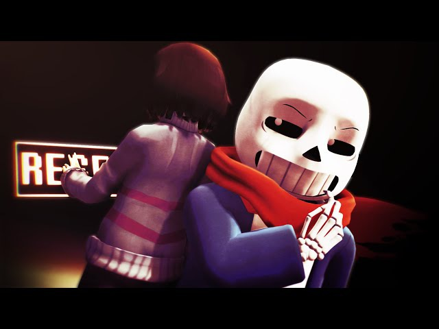 [ MMD ♥ Undertale ] Brand New Day