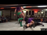 3 Way Women's Match from Miami, Feb 6, 2016