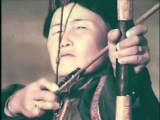 Mongol Archery Tradition