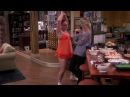 The Big Bang Theory - 50 Cent Just a lil bit