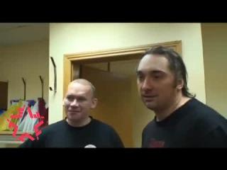 Rotoff - Басков-не козел! (vs Горшок)