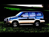 Nissan Mistral 5 door R20