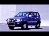 Nissan Mistral 3 door R20