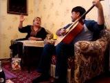 Guncha we Meylis - Batyr | 2016 | Janly ses | Gitara aydymy