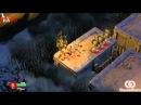 И снова пышная грудь Лары - Первый взгляд на Lara Croft and the Temple of Osiris #aae