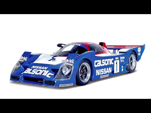 Nissan R92CP '1992