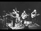 Jerry Garcia Acoustic Band - Los Angeles, CA 12 4 87