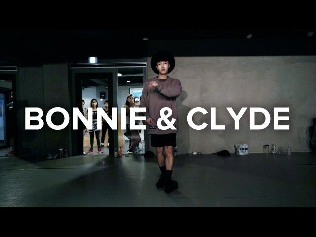 Bonnie Clyde - Dean / Junsun Yoo Choreography