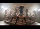 Танец поппинг для девушек! Красивый Тверкинг