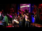Tim Akers &amp The Smoking Section -