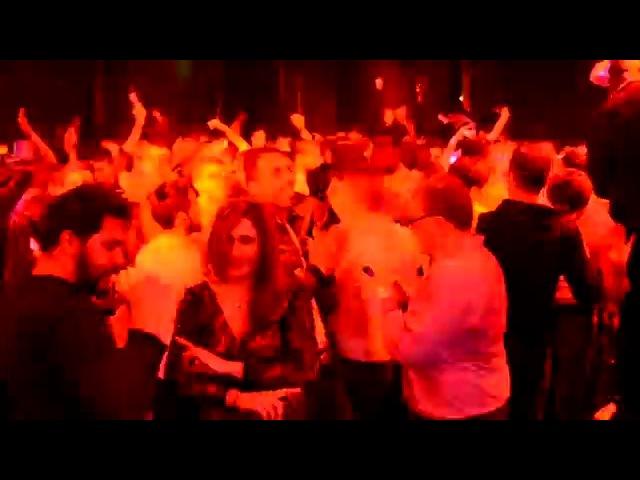 DJ AMINE 2éme partie Rèveillon 2016 MIRAGE CLUB