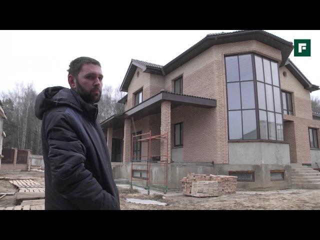 Стройка как хобби возведение дома из теплой керамики FORUMHOUSE
