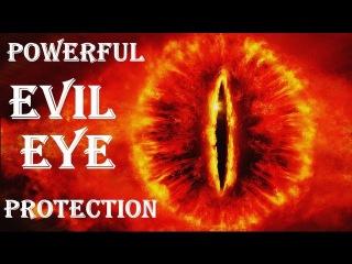 EVIL EYE / TANTRIC / BURI NAZAR PROTECTION MANTRA : VERY VERY POWERFUL !!