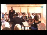 Floor Jansen &amp RLSQ - Energize Me Live @ Podium Uitmarkt, 2009