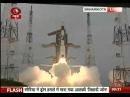 ISRO launches satellite IRNSS 1E
