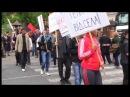 На Черкащині люди перекривають трасу протестуючи проти закриття шкіл
