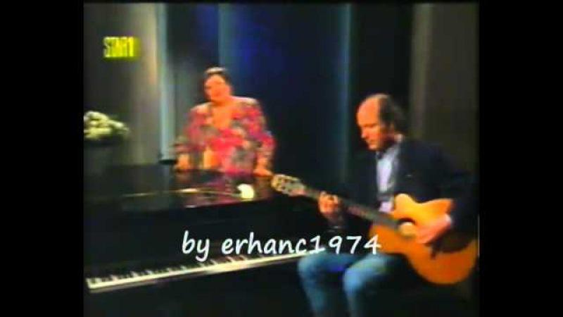 Akrep Nalan • Karlar Düşer 90s
