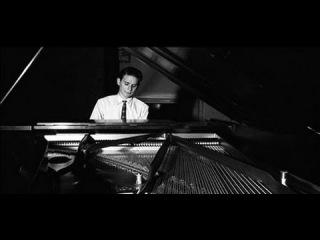 Моц. Конц. №23 Джанис / Бернстайн (1960) Byron Janis plays Mozart Concerto No. 23, K.488 - LIVE!
