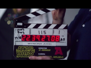 SNL and J.J. Abrams Spoof Star Wars Episode VII Auditions
