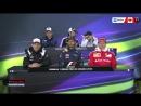 F1 2016. 07. Гран-При Канады, пресс-конференция пилотов