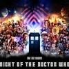 Night of the Doctor Who | Ночь Доктора Кто