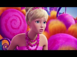 Barbie и Потайная дверь (2014)
