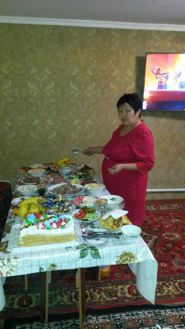 Кайрат Ргибаев - фото №1