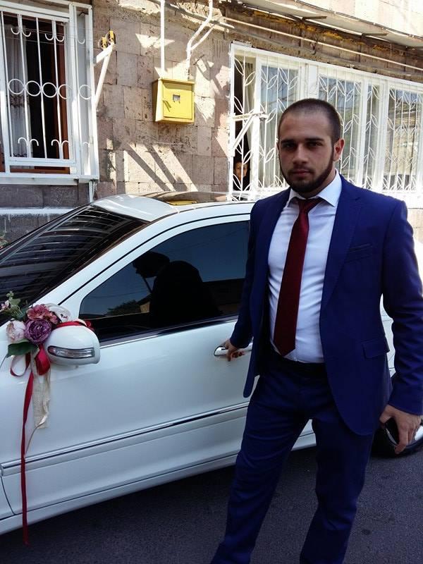 Tigran Baghdasaryan, Ереван - фото №3