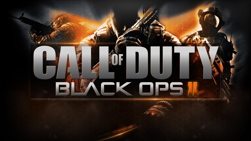 Call of Duty Black Ops II - Учителя Русского
