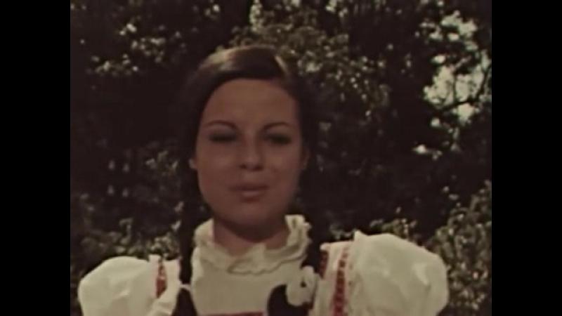 Ayşecik ve Sihirli Cüceler Rüyalar Ülkesinde - Türk Filmi 1971
