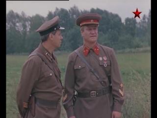 Война на западном направлении (1990) 1 серия «Взорванный мир»